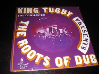 king tubby the roots of dub lp new pressing returns