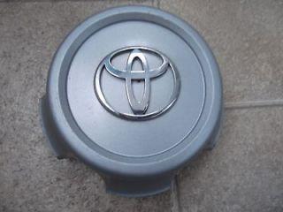Toyota Land Cruiser Genuine OEM Center Cap Hub Caps Hubcap Wheel Rim