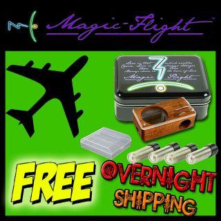 magic flight launch box batteries in Alternative Therapies