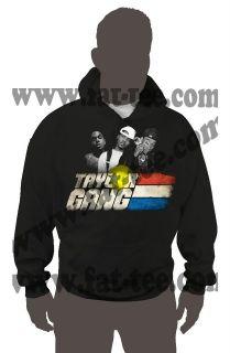 wiz khalifa taylor gang star boy promo gi joe hoodie
