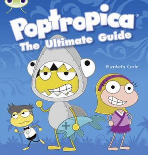 Poptropica The Ultimate Guide (Liem A) NF 6 pack (Mixed Media)