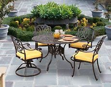 patio dining sets in Patio & Garden Furniture Sets