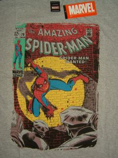 The Amazing Spiderman #70 Comic Book Cover Marvel Comics Shirt
