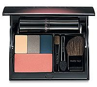 MARY KAY Pocket   Purse Magnetic Mineral Compact NIB (Unfilled)   FREE