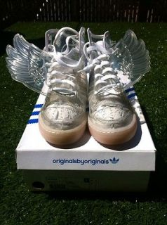 adidas jeremy scott clear wings