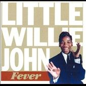 Fever Charly by Little Willie John CD, Oct 1990, Charly Records UK