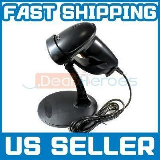 Newly listed USB Automatic Laser Barcode bar code Scanner reader NEW