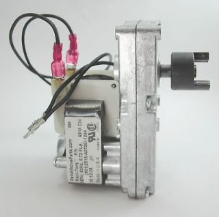cup feeder motor for earth stove pellet stove 1 2