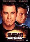 Broken Arrow, DVD, John Travolta, Christian Slater, Sam