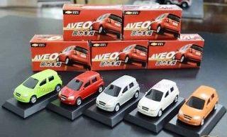 General Motors Chevrolet AVEO / Daewoo Kalos / Chevy Lova lots set