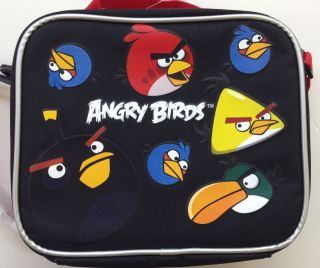 angry birds lunchbox in Clothing,