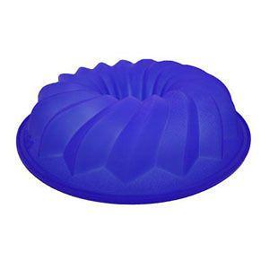 Lekue Silicone Bundt Cake Pan
