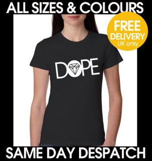 Dope Diamond Swag Mac Miller Music Womens T Shirt – SAMEDAY DISPATCH