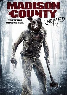 Madison County DVD, 2012