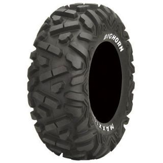 Maxxis Bighorn ATV Front / Rear Tires 30x10x14 (Set of 2) 30 10 14 UTV