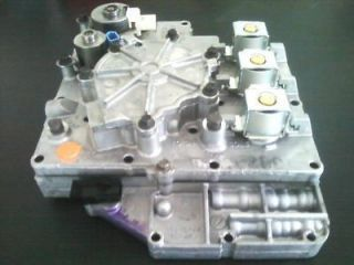 AX4S TRANSMISSION VALVE BODY 93 05 MERCURY SABLE LINCOLN CONTINENTAL