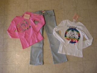 girls clothes lot size 6 7 in Mixed Items & Lots