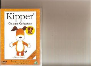 kipper the dog classic collection dvd 10 episodes kids  19