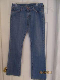 the diva blue women s jeans pants size 6 multiples