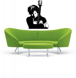 ed sheeran wall art stickers vinyl art decals from united