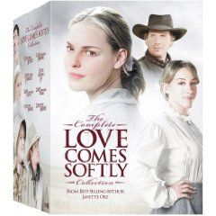 Love Comes Softly Collection (DVD, 2009, 8 Disc Set) (DVD, 2009