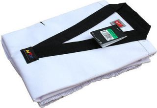 NIKE TaeKwonDo TKD BASIC Uniform Uniforms/Dan Dobok/WTF approved/KARAT