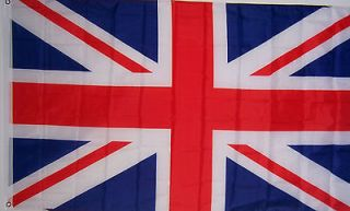 NEW BIG 2x3ft GREAT BRITAIN UNITED KINGDOM BANNER COUNTRY FLAG