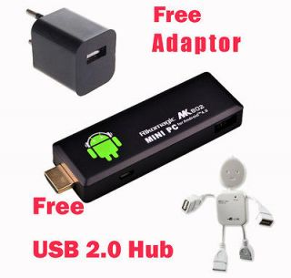 android internet tv box in Internet & Media Streamers