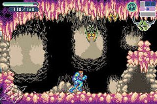 Metroid Fusion Nintendo Game Boy Advance, 2002