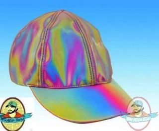Back to the Future Marty Mcfly Hat Replica by Diamond Michael J Fox
