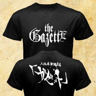 the gazette shirt in Clothing,