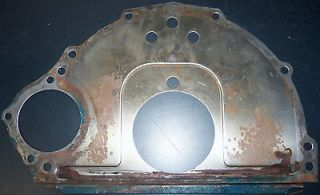 68 76 Ford truck cars FORD LINCOLN MERCURY FE engine to trans spacer