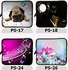 10 Laptop Sleeve Bag Netbook Cover Case For 10.1 Dell Mini 10 10V
