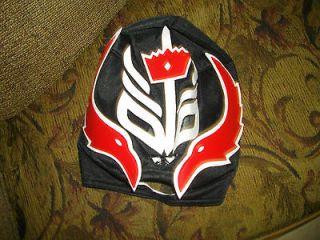 rey mysterio masks in Sports Mem, Cards & Fan Shop