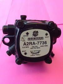 A2RA 7736 NEW CLEAN BURN REZNOR WASTE Oil Burner Pump NOT Rebuilt