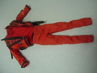 michael jackson hot toys thriller zombie costume from