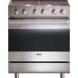 Viking 30 Designer Series Stainless Steel Freestanding Gas Range