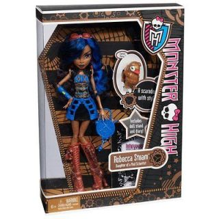 Monster High Scaris City of Frights Rochelle Goyle MISB FAST SHIP