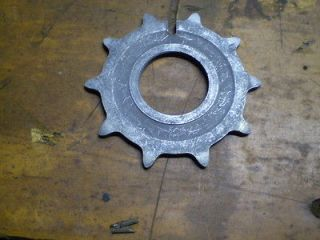 NOS Morrow Bicycle 10 Tooth Brake Hub Sprocket Fit Schwinn Colson