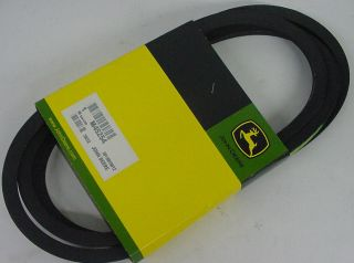 NIB* JOHN DEERE PRIMARY MOWER BELT M45254 46 MODEL 48 & 50 DECKS