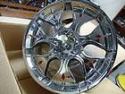 22 MOMO TYPHOON CHROME WHEELS CADILLAC GMC CHEVY RIMS