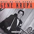 best of big bands gene krupa drum boogie expedited shipping
