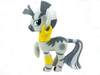 my little pony friendship is magic g4 zecora 2 inch