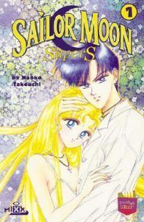 Sailor Moon Supers No. 1 by Naoko Takeuchi 1999, Paperback