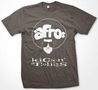 afros run dmc t shirt