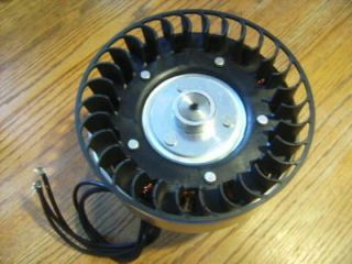 with Pelton Wheel for Water Power 0 240 VAC 4000 Watt Micro Hydro