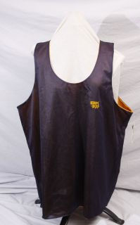 british knights mens xl reversible mesh tank top new