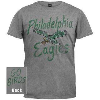 philadelphia eagles shirts small in Mens Clothing
