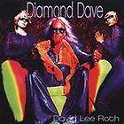 Diamond Dave by David Lee Roth CD, Jul 2003, Magna Carta