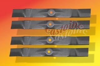 John Deere/Scotts # M139802 Sabre 42 Cut Riding Mower Blades
